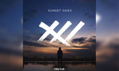 "TW3LV Brings On The Feels With New Release ""Sunset Skies"" On Dirty Soul"