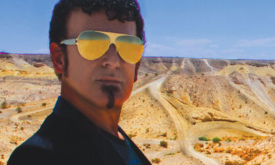 David Longoria Releases New Instrumental Album THE JOURNEY