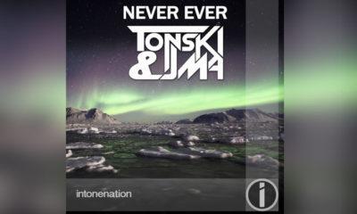 "Tonski & JMA Release Prog House Banger ""Never Ever"""