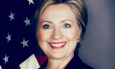 Did Hillary Clinton Used An EDM Song For Her Presidential Campaign?