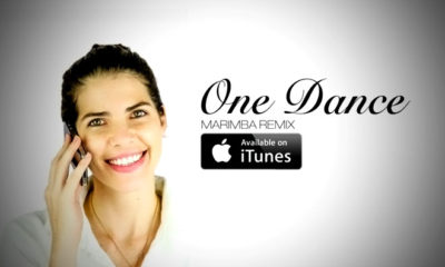 Drake - One Dance (Marimba Remix) iPhone Ringtone