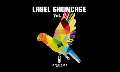 label showcase