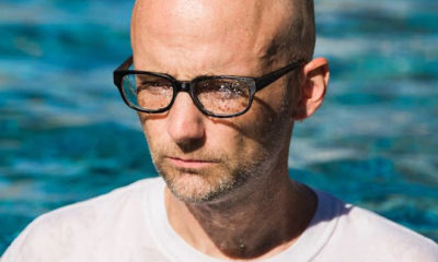 Enrico Sangiuliano Has Remixed Moby And It Is Remarkable!