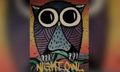 "Glitch Lab Present Fresh Future House Sound In Their New Tune ""Night Owl"""