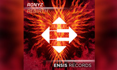 Played by Hardwell, W&W, R3HAB and Blasterjaxx, This Tune From Ronyz Is The Perfect DJ Weapon!