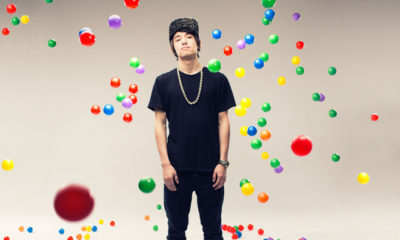 "Crizzly & Prismo Release Massive Track ""Crunk & Wired"" For Free Download"
