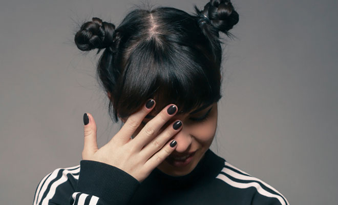"Teri Miko Blasts Your Speakers with ""Fukuyo"""