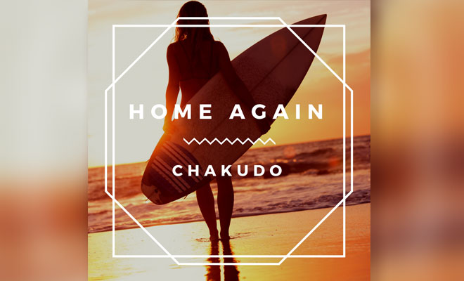Enjoy This Wonderful Chill Out Song Produced By Chakudo