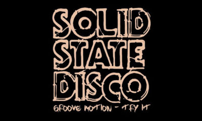 LISTEN NOW: Groove Motion - Try It