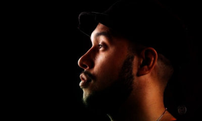 "Watch Jax Jones New Video For ""You Don't Know Me"""