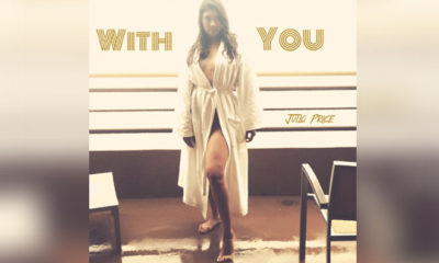 "Julio Price Drops His New Single ""With You"""