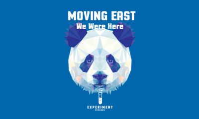 Moving East Delivered Atmospheric House EP On Experiment Records!