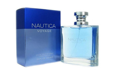 Nautica Men's Cologne, A Scent To Make You Stand Out