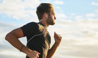 Top 5 Websites Offering Playlists For Runners