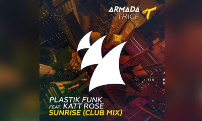"Plastik Funk Brings The Feels With New Track ""Sunrise"""