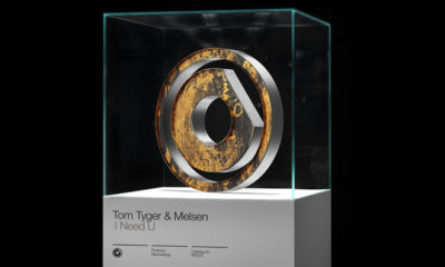 "Tom Tyger & Melsen Lay on the Good Vibes With ""I Need U"""