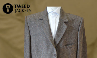 Are You Looking For Tweed Jackets? This Online Website Could Be Your Salvation