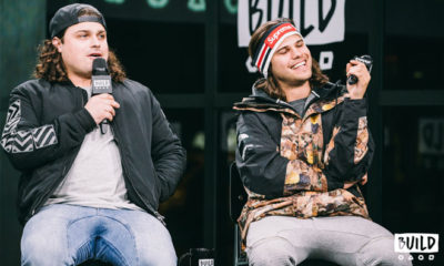 "DVBBS's ""Beautiful Disaster EP"" Showcases Evolving And Eclectic Sound"