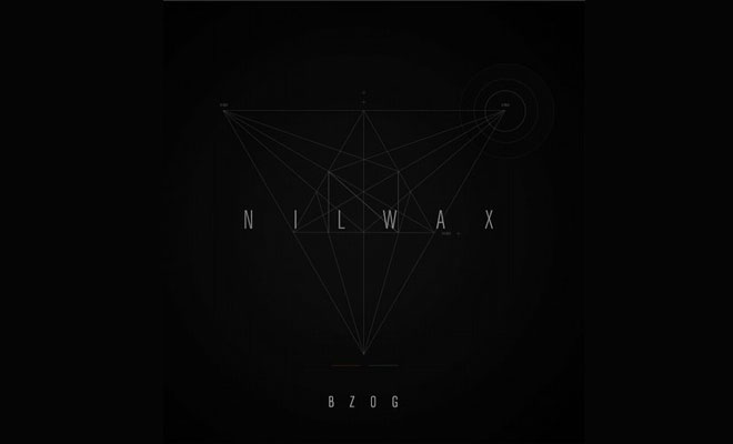 Discover The First Nilwax's Techno EP on Record Union