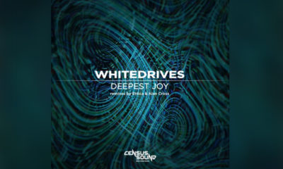 In Review: Whitedrives - Deepest Joy