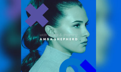 "Amba Shepherd Hypnotizes With New Original Release ""Wide Awake & Dreaming"""