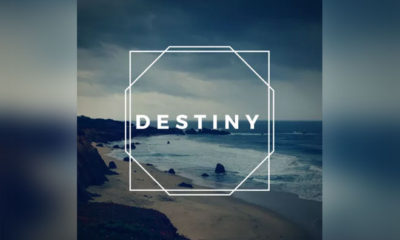 """Destiny"" - The Hot New Progressive House Banger Everyone Is Talking About"