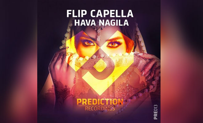 "Israeli Folk Song ""Hava Nagila"" Was Transformed Into An Electro House Banger!"
