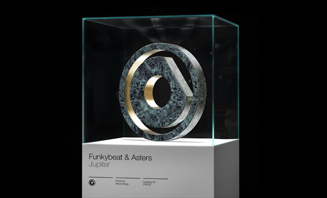 """Funkybeat & Asters Create Disco Vibes With """"Jupiter"""" on Protocol Recordings"""
