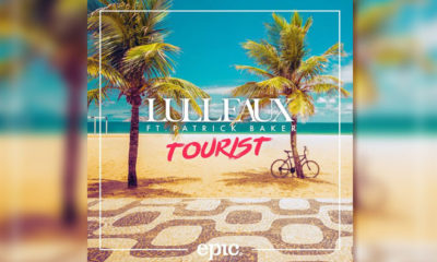"My New Favorite Tropical House Song, ""Tourist"" Produced By Lulleaux"