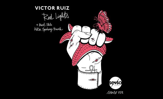 Full Stream: Victor Ruiz - Red Lights (Bart Skils Motor Speedway Rework)
