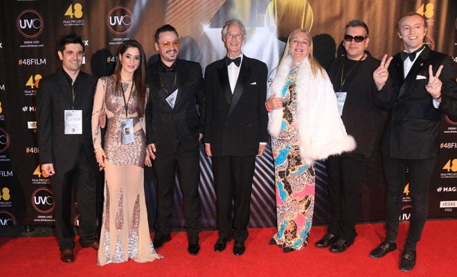 48 Film Project Announce 2016 Festival Winners