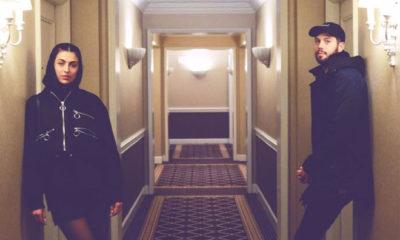 "Anna Lunoe & Sleepy Tom Release New Track ""Stay Awake"""