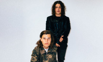 "DVBBS Reveal Official Video For ""Not Going Home"""