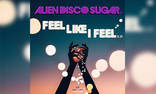 Full Stream: Alien Disco Sugar - Soft Emotion