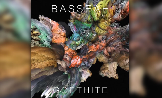"A New Experimental Hope: BASSEAH Releases ""Goethite"""