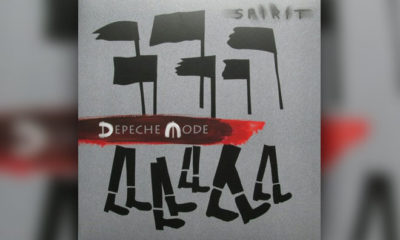 Album Review: Depeche Mode - Spirit