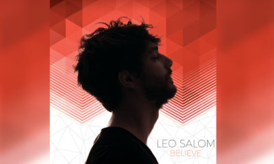 Album Review: Leo Salom — Believe
