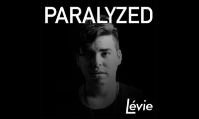In Review: Lévie - Paralyzed
