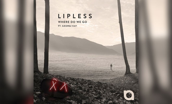 Grammy-Nominated Lipless Reveals A Super Catchy Track!