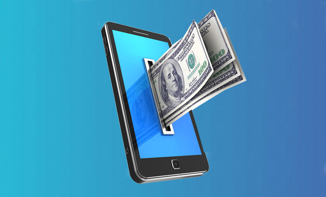 Mobile Apps That Can Make You Money In 2017