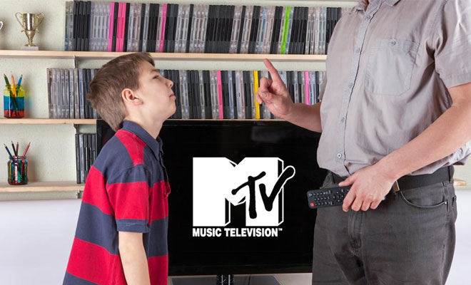 5 Polemic Music Videos Banned By MTV