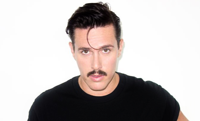 "Let's Finally Talk About The New Sam Sparro Track ""Back To The Rhythm"""