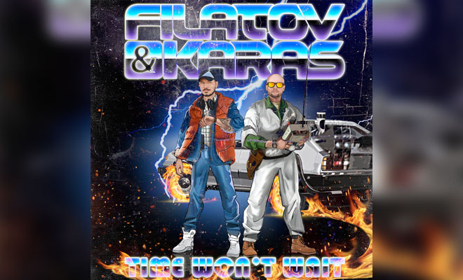 Full Stream: Filatov & Karas – Time Won't Wait