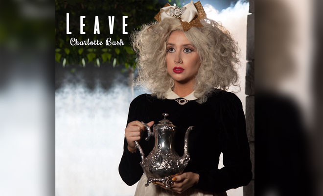 "Charlotte Bash Shares ""Leave"", First Single Off Upcoming Album"