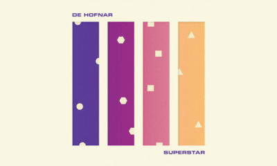"Take A Listen To De Hofnar's Deep House Single ""Superstar"""