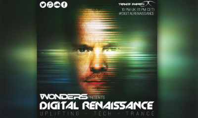 Digital Renaissance Showcases The Best In Uplifting Tech Trance Music