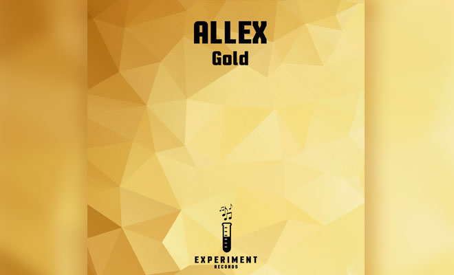 New Distinctive Track From Allex on Experiment Records!