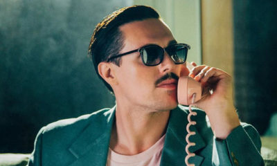 Video Premiere: Luke Million feat. Sam Sparro - Back To The Rhythm