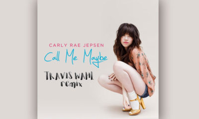 "There's A New Remix Of Carly Rae Jepsen's Hit ""Call Me Maybe"""