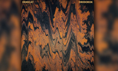 Don't Miss Out: Demicat's 'Oredorok' EP